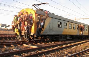 SANW must now step up to safeguard the safety of trains, passengers due to criminals and protesters reeking havoc