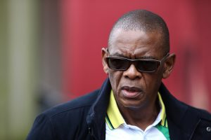 Corrupt Ace Magashule: SA economy still in white hands - we are slaves