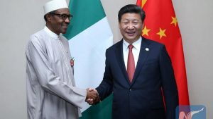 China vows to take over Nigeria's main assets over unpaid Loans – SA perhaps next in line on China's list?
