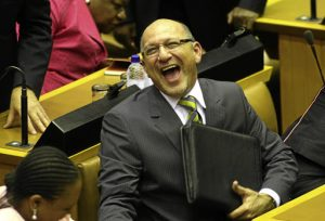 EFF must cough up and pay R500,000 to Trevor Manuel for defamation of character