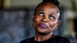 Public Protector Busisiwe Mkhwebane's expertise questioned with her report on Vrede Dairy Farm project and action to rather protect perpetrators than prosecute them