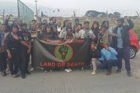 Illegal BLF land invasions - 16 farm owners have applied for interdicts to stop the party from occupying farm land