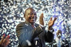 Northern Cape Municipalities will cover the expenses to ferry 2000 people to inauguration of Cyril Ramaphosa