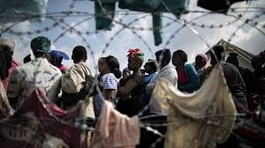 While there are already millions of illegal African immigrants in SA, Ramaphosa now wants to open borders to everyone - Africans are entering the country, depriving citizens of job opportunities and robbing  others of prosperity