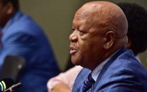 SA invests R14 billion in war-torn Sudan, this step is considered extremely risky due to Jeff Radebe's engagement with the signing of the agreement