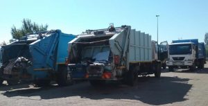 Refuse backlog woes continues at Tlokwe Local Municipality - Only two garbage trucks left to collect refuse in Potchefstroom due to mismanagement and ageing fleet
