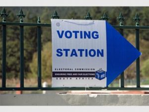 Illegal protest actions during elections caused at least 5 Voting Stations still to be closed after 5pm