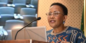 Another ANC MP bites the dust: Tokozile Xasa is the fith to want out of the National Assembly, resigns from Parliament