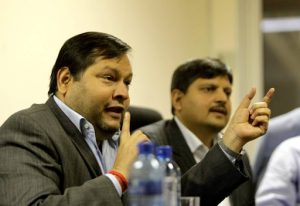 Gupta brothers 'to splash millions on double wedding' at Himalaya ski resort – but controversial family still owes Sun City money