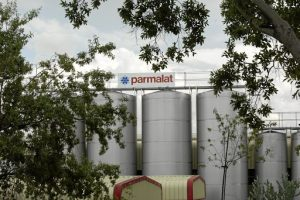 Parmalat joined a growing list of private sector companies embarking on restructuring that could leave hundreds of its workers jobless