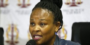 Public Protector Mkhwebane does a Hlaudi: 'Only God can remove me' – her utterances and general approach have left a bitter taste in the mouths of South Africans