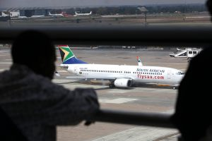 State capture: SAA loses out on 2-million litres of fuel a month as music promoter fails to deliver