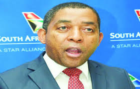 Trade unions are threatening to stop all flights from SAA if their demands are not met