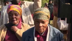 Victims of apartheid demand R1m each in reparations since they were wounded by the era – Compensation will bring peace, rebuild and restore their dignity