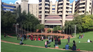 Can this be true with our past rate of 30%? - University of Johannesburg rated among best world's elite universities