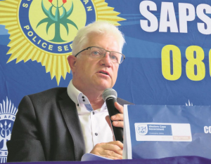Western Cape premier says 331 murders were recorded in the Western Cape for May and more than 10 people murdered every day