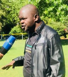 The truth hurts! - Bishop states that the ANC deputy president is a murderer, is now likely to be charged for infringement and fake information