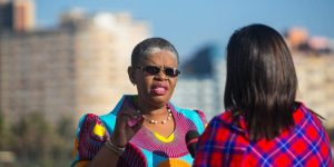 Punishment doesn't really fit the crime - What the disgraced eThekwini mayor will earn while on leave at the taxpayer's expense