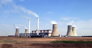 State owned Eskom is killing South Africans with its China-level pollution
