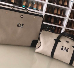 SA in stitches over reality star Khloé Kardashian's 'KAK' bags