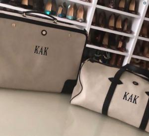 SA in stitches over reality star Khloé Kardashian's 'KAK' bags