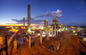 Kusile under financial crossfire - R36bn owed for alleged arrears for semi-completed power station with design flaws