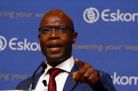 Ex-Eskom acting CEO awarded licence to produce solar energy in Zimbabwe - Matshela Energy will build a solar plant which is expected to produce 100MW of electricity