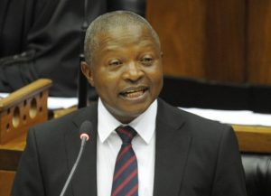 SA prepares itself for 'President Mabuza' - Ramaphosa's position under threat following report from the public protector
