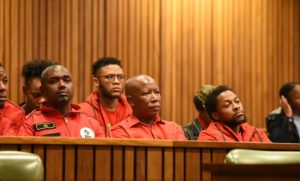 "Julius Malema loses court application on ""apartheid law"" - Riotous Assemblies Act will not be declared unconstitutional"