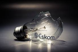Leech entity Eskom, is holding the ANC hostage and demands funds or else the whole of SA will suffer without power