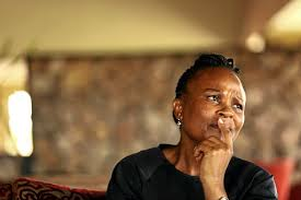 Pay up Mkhwebane! Public Protector offers to pay R100 a month for her court fees that will take her about 750 years to settle