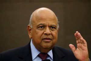 If you are white, you are out as tenders go says Pravin Gordhan - there really are no good ANC politicians