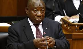 Cyril's honeymoon days are over - politicians and business leaders are frustrated about empty promises and pace of land reform