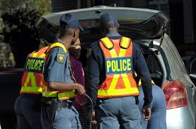 SURVEY - SAPS CONSIDERED MOST CORRUPT INSTITUTION IN SA