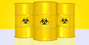 Joburg is a danger zone! Residents are exposed to dangerously high levels of uranium creating grave concern over the health impact of the mining industry on city-dwellers