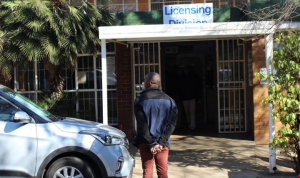This is no small change - Bedfordview Licensing Station employee arrested for for fraudulently registering vehicles to the value of R1.2-million