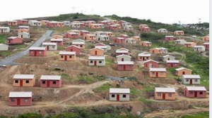 Economic growth and housing in South Africa are not keeping up with population increase- housing shortage is a disaster waiting to happen