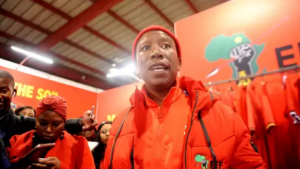 Alliance ends, but how long will it last, since money speaks louder than political promises ?- Red Brigade wanted the mayorship in Tshwane, but DA wont surrender power to EFF