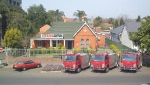 City of Joburg only has 6 working fire engines - it is definitely currently facing a crisis when it comes to its firefighting capabilities
