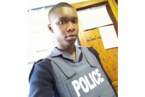 Missing: Mentally unstable policeman from Kwa-Thema – how did he managed to be recruited if his mentally unstable?