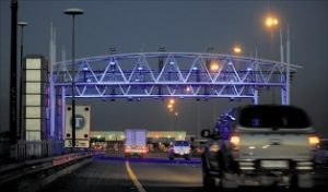 E-toll fight not yet finalized - ANC regime divided over controversial system, billion rands of outstanding debt not yet recovered