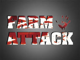 "Brutal farm attack in Hartbeespoort attack, man tied up, severely beaten, ear cut offrm-owner if Fochville succumbed to injuries after he was ""made to drink poison"" by attackers"