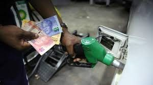 Blood hounds are sucking SA motorists dry so that the ANC can benefit - total fuel tax comes to R5.73 now while little of the levy is intended for the right purpose due to corruption and mismanagement