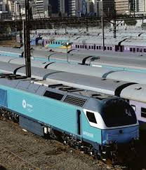 The ANC's R80 million failure - 13 'unused' Prasa trains, manufactured by the Spanish company under the hammer, because it's too big for SA rail specifications.