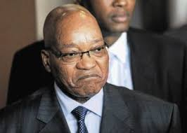 Zuma testifies to Zondo commission and says he is a victim of international organizations that have targeted him for years and made him appear to be corrupt