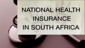 Health care shares dropped R14 billion since announcement of NHI