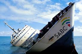 Another one bites the dust - SABC boss flees sinking ship