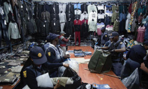 Confirmed: Over 400 illegal aliens arrested by SAPS – Now The Forum for Immigration Practitioners of SA condemns the arrests, says it will be bad for foreign investors – This is crazy!