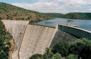 Western Cape recovers after severe drought - dams average content achieved 82%