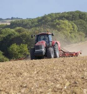 ANC's proposed land grab program is leaving SA farmers uncertain – concern that land will be given to disadvantaged and agricultural production will decline
